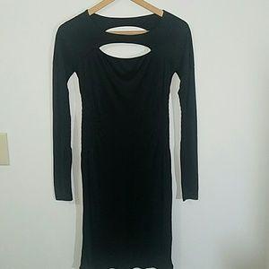 GUCCI Black Dress